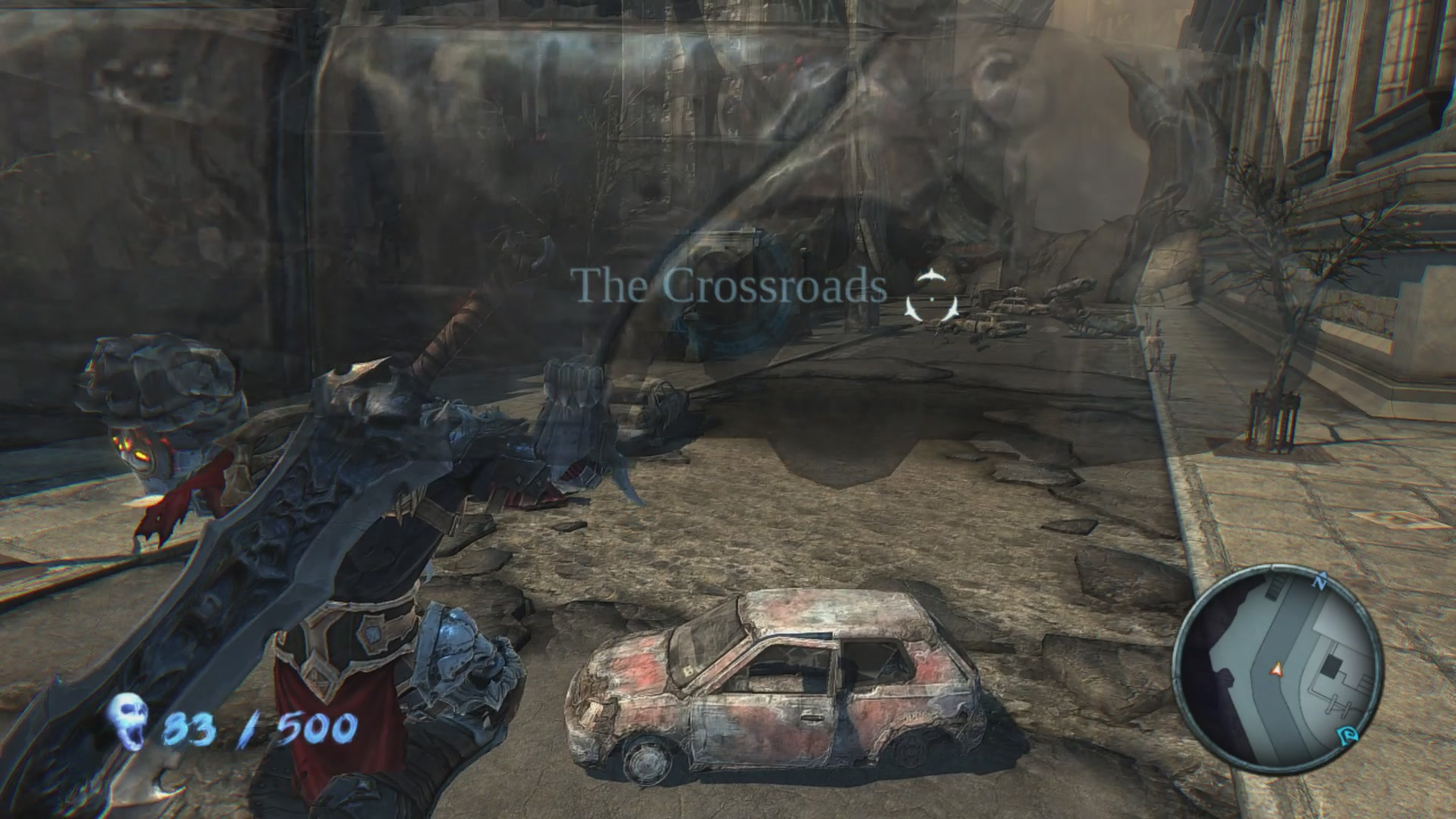 Crossroads & Darksiders/any% - SDA Knowledge Base